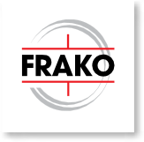 Frako Power Quality Industrie 4.0 Logo